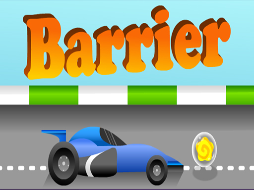 Thumbnail for Barrier