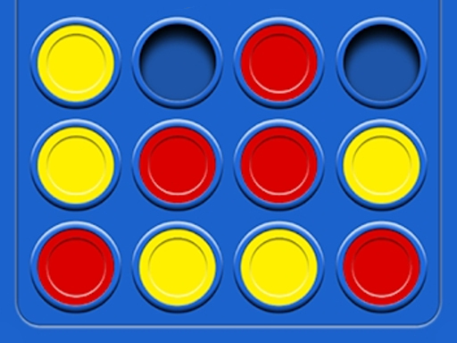 Ultimate Connect 4 thumbnail