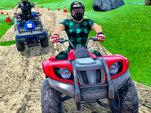 ATV Quad Bike Simulator 2020 Bike Racing Games thumbnail