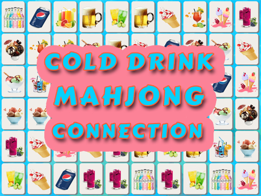 Cold Drink Mahjong Connection thumbnail