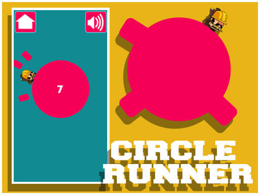 Circle Runner thumbnail