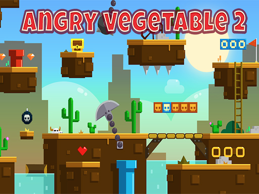 Angry Vegetable 2 thumbnail
