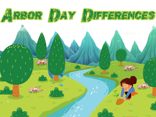 Arbor Day Differences thumbnail