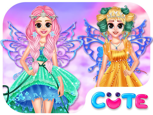 Princess In Colorful Wonderland thumbnail
