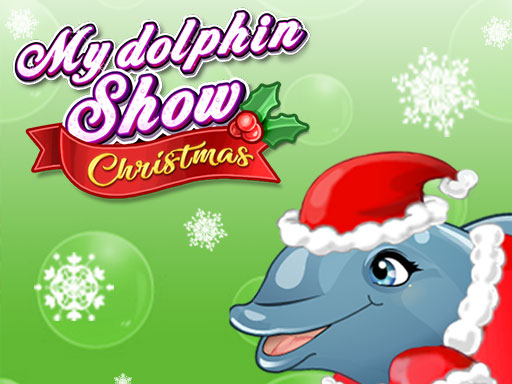 Thumbnail of My Dolphin Show Christmas Edition