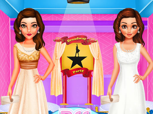 Thumbnail for Bff Broadway Party
