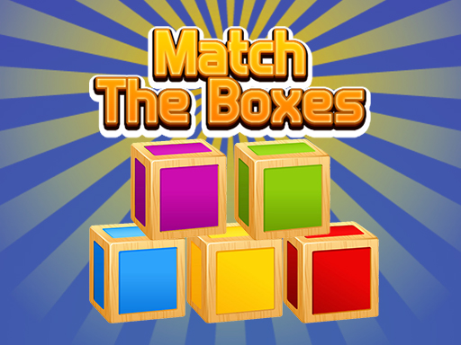 Match The Boxes thumbnail
