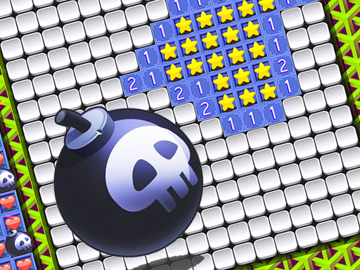 Thumbnail of Minesweeper Mini 3D
