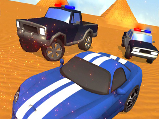 Endless Car Chase thumbnail