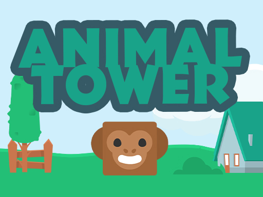 Animal Tower thumbnail
