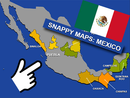 Scatty Maps Mexico thumbnail