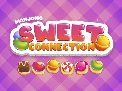 Mahjong Sweet Connection thumbnail
