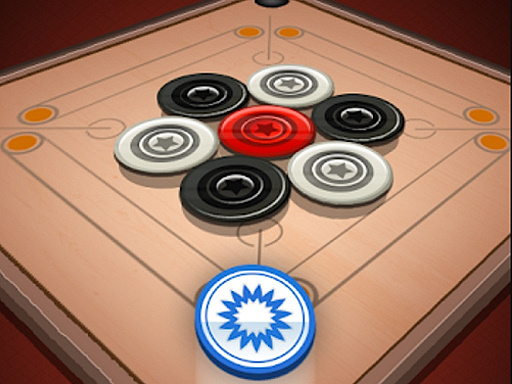 Thumbnail for Carrom 2 Player