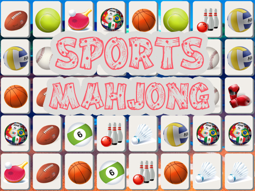 Thumbnail for Sports Mahjong Connection