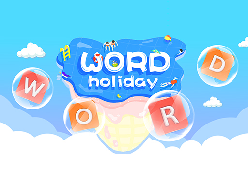 Word Holiday thumbnail