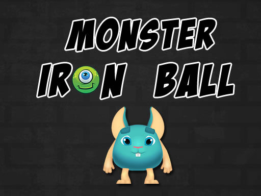 Monster Iron Ball thumbnail