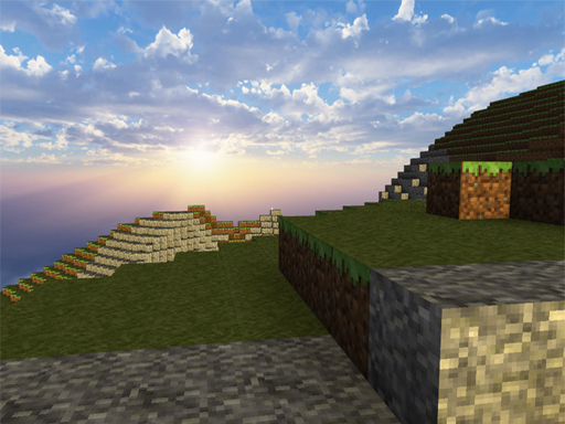 World Craft HD thumbnail