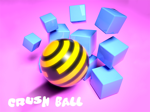 Thumbnail of Crush Ball Kingdom Fall