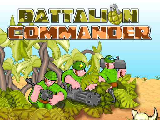 Thumbnail for Battalion Commander
