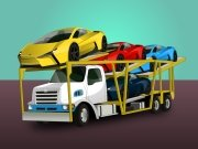 Thumbnail of Car Carrier Trailer