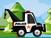 911 Police Truck thumbnail