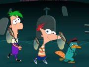 Thumbnail of Phineas and Ferb Lightning Bug
