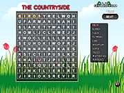 Thumbnail of Word Search Gameplay - 47