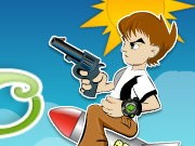 Ben10 Air War thumbnail