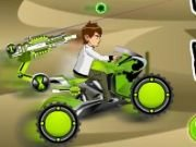 Thumbnail of Ben 10 Alien Zombie Shot