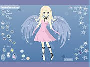 Thumbnail of Fairy Dress Up