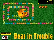 Thumbnail of Brother Bear in Trouble