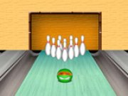 Thumbnail of Bowling Ninja Turtles