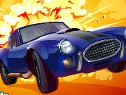 Thumbnail of Rich Cars 2 Adrenaline Rush