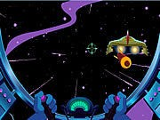 Thumbnail of Duck Dodgers Planet 8 from Upper Mars: Mission 4