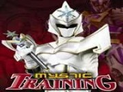 Thumbnail of Power Rangers Mystic Training