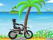 Thumbnail of Mini Bike Challenge