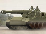 Thumbnail of 3D Tanks I