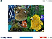 Thumbnail of Nemo Fish Puzzle