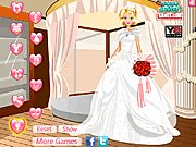 Thumbnail of Barbie Wedding Day