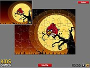 Thumbnail of Angry Birds Puzzle - 2 Modes