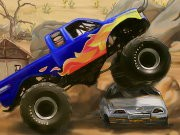 Thumbnail of Monster Truck Trip 2