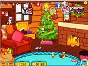 Thumbnail of Clean Up For Santa Claus