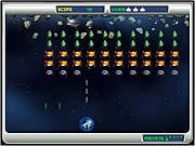 Alien Attack Game thumbnail