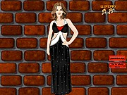 Thumbnail of Drew Barrymore Dress Up
