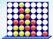 Multiplayer Connect Four thumbnail