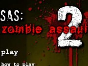 Thumbnail of SAS Zombie Assault 2: Insane Asylum