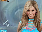 Cute Ashley Tisdale Makeover thumbnail