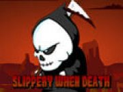 Thumbnail of Slippery When Death