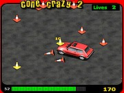 Thumbnail of Cone Crazy 2