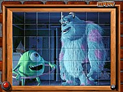 Sort My Tiles Monsters Inc. thumbnail